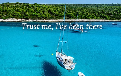 """""""Trust me I've been there"""" - pozivna kampanja HTZ-a za 12 tržišta"""