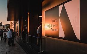 U Šibeniku otvorena Kuća umjetnosti Arsen vrijedna 16 milijuna kuna