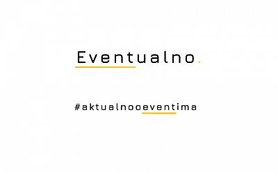 Eventualno. - kreće serija networking događaja koji spajaju event industriju