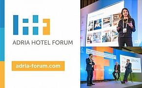 Adria Hotel Forum održava se u rujnu