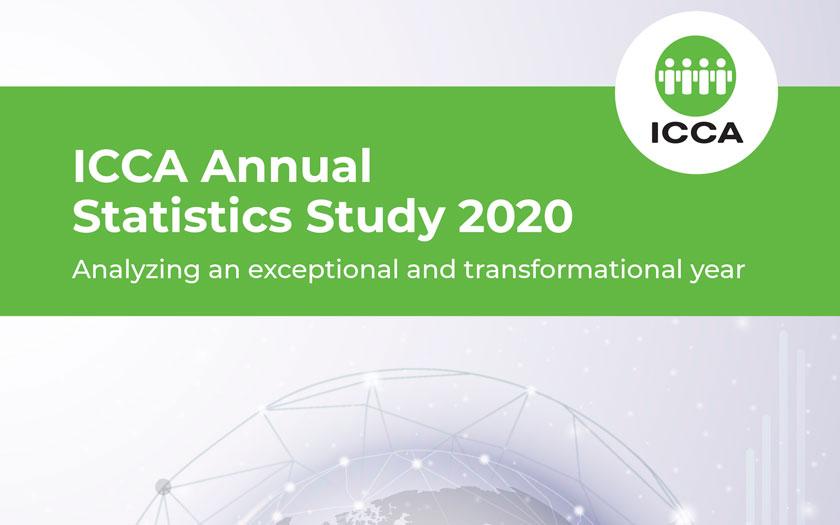 ICCA Statistics Study 2020