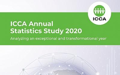 ICCA statistike: Većina međunarodnih skupova asocijacija u 2020. godini je odgođena