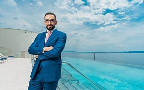 Imenovan novi generalni direktor resorta Hilton Rijeka Costabella Beach Resort & Spa