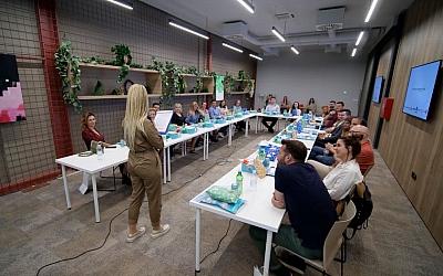 Održano prvo događanje koje okuplja hrvatsku event industriju - Eventualno.