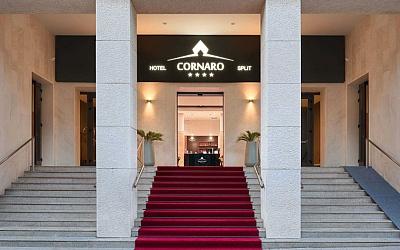 Cornaro Hotel Split od sada nosi 5 zvjezdica