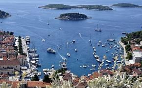 Hrvatsku u srpnju posjetilo 3,7 milijuna turista