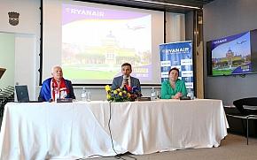 Ryanair otvorio bazu u Zagrebu i najavio zimski red letenja