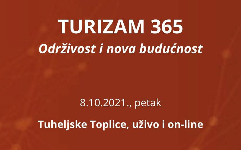 Turizam 365 2021