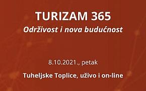 Konferencija Turizam 365 i ove godine okuplja ključne turističke stručnjake