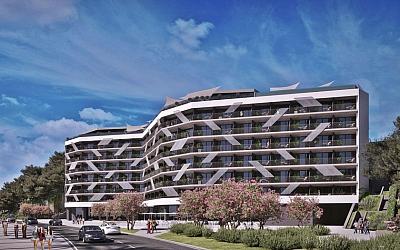 Prvi Accorov Mövenpick hotel u Hrvatskoj otvara se u Splitu