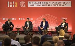 Adria Hotel Forum 2021 – hotelska industrija u krizi je pokazala veliku otpornost što potiče daljnja ulaganja