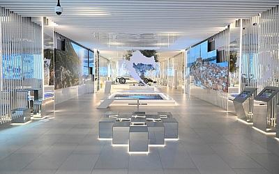 Hrvatska na EXPO 2020 u Dubaiju - inspiracija velikim umovima