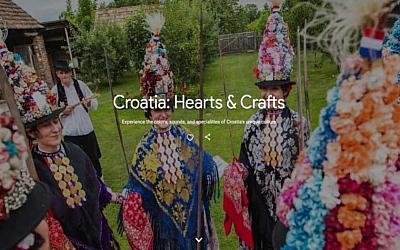 Nova jesenska kampanja HTZ-a - promocija turizma kroz bogatu hrvatsku nematerijalnu baštinu