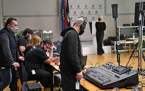Proteam - Zagreb - online virtualni eventi
