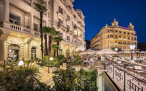 Opatija - Grand Hotel Palace