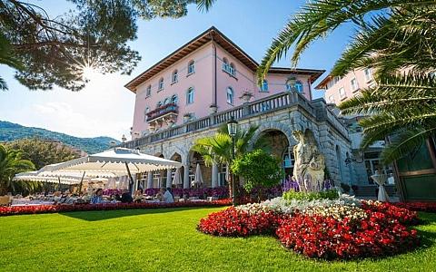 Opatija - Hotel Milenij