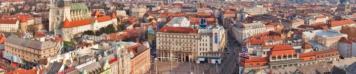 Destinacije Zagreb Destinacije