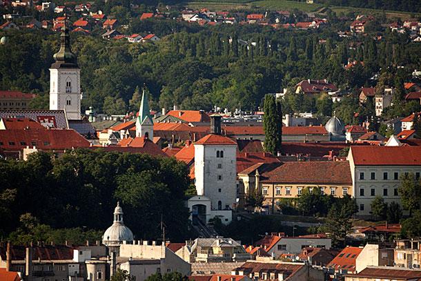 Zagreb (Foto: M. Vrdoljak)