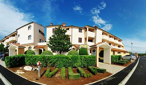 Hotel Villa Letan - Vodnjan