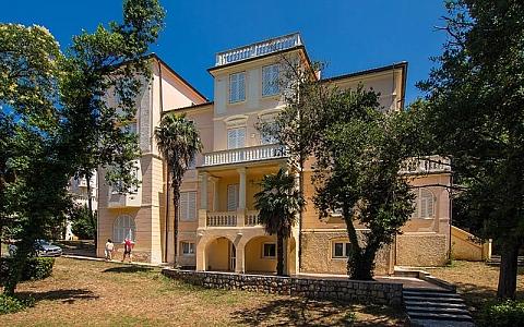Hotel Vila Ružica - Crikvenica