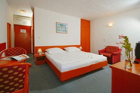 Adriatiq Hotel Faraon - Trpanj