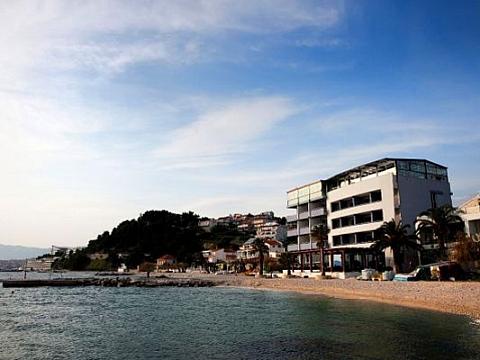 Hotel San Antonio - Podstrana, Split