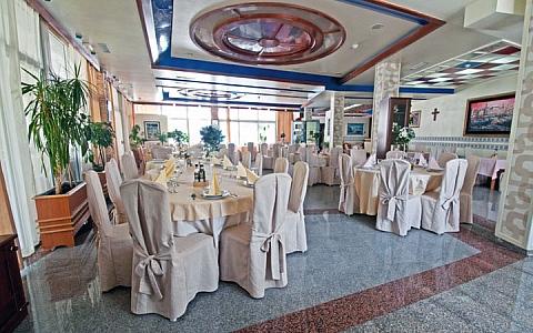Hotel Sveti Križ - Trogir