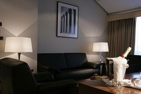 Atrium hotel - Split