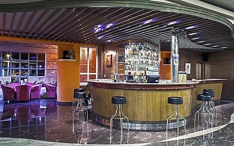 Bluesun hotel Alga - Tučepi