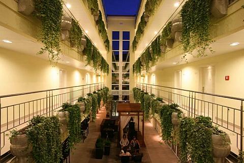 Hoteli Baška