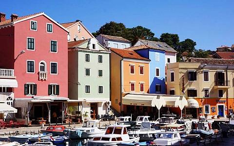 Lošinj Hotels & Villas - Hotel Punta