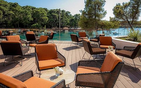 Lošinj Hotels & Villas - Hotel Alhambra