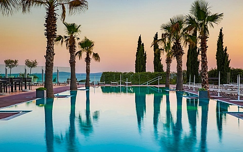 Radisson Blu Resort Split