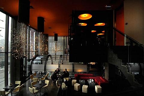 Restoran Lobby - Zagreb