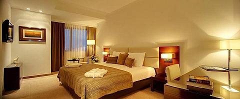 Hotel Aristos - Deluxe soba