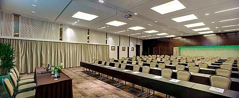 Hotel Aristos - dvorana Grand (učionica)