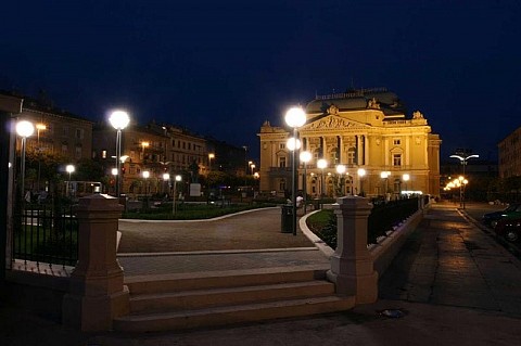 HNK Rijeka - eksterijer 3