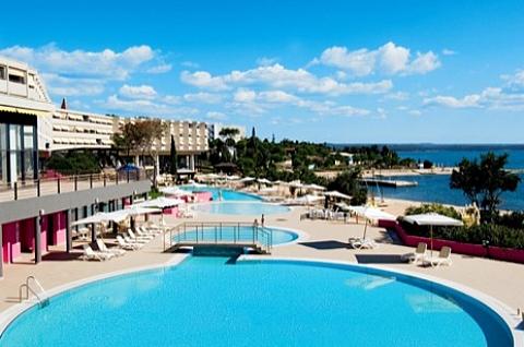 Hotel Istra - Rovinj