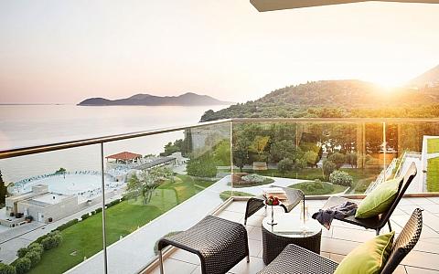 Dubrovački Vrtovi Sunca - Sun Gardens Dubrovnik