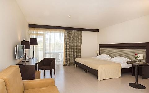 Hotel Sol Garden Istra Plava Laguna - Umag