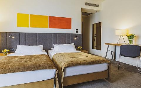 Hotel Well - Tuheljske Toplice