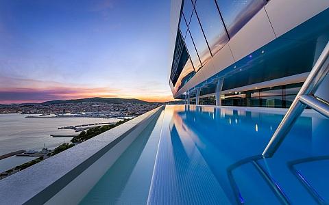 Hotel Olympia Sky - Vodice