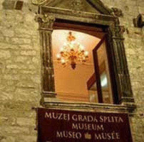 Muzej grada Splita