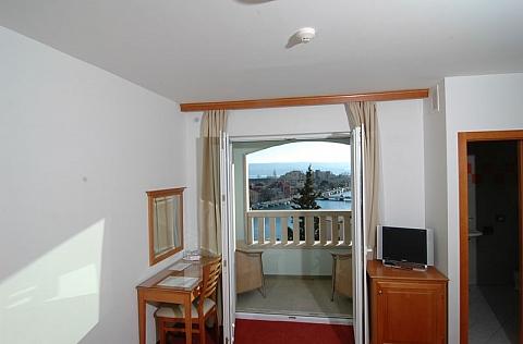 Hotel Villa Dvor - soba