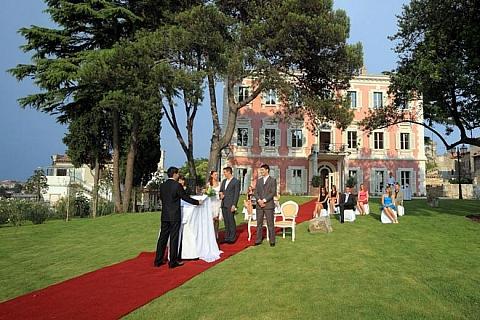 Villa Polesini - Poreč