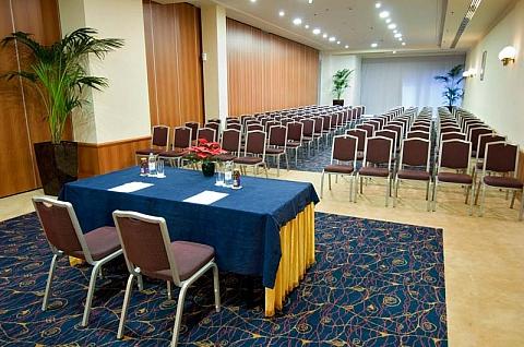 Hotel International - Zagreb