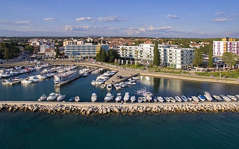 Ilirija Resort - Biograd