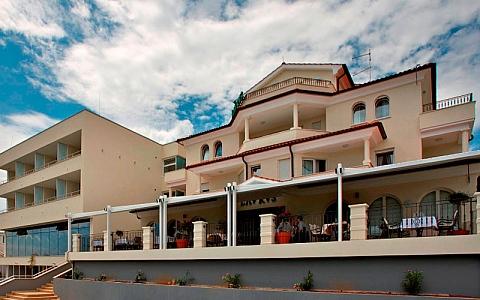 Hotel Villa Kapetanović - Opatija