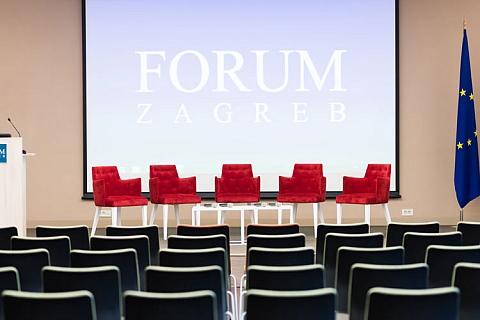 Forum Zagreb - Kongresni centar