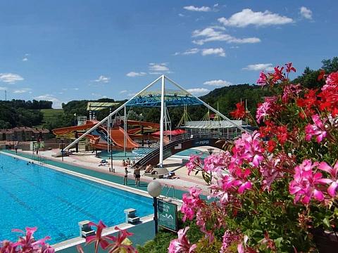 Varaždinske toplice - hotel Minerva - bazen